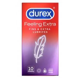 Préservatifs Durex Feeling Extra